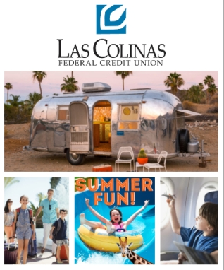 Country Living, Las Colinas Federal Credit Union